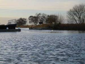 Martham-Ferry-hour-before-2nd-high-tide-dy-after-storm-surge