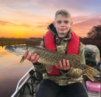 This Is What Pike Fishing Should Be About!